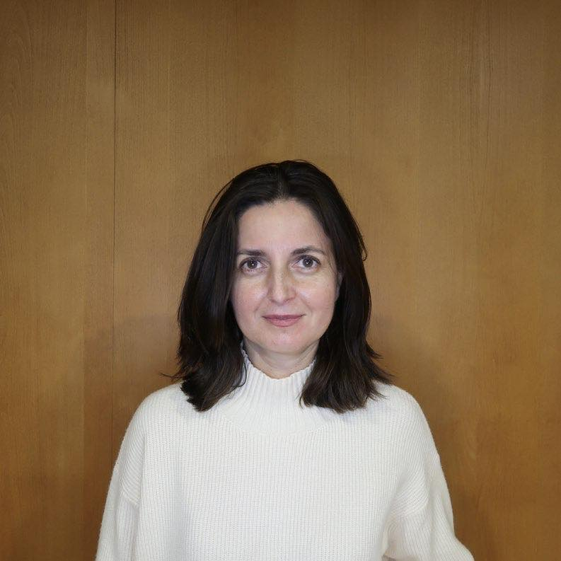 VERNIER Sandra